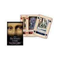 Karty do gry The Da Vinci Code