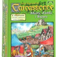 Carcassonne – Mosty, zamki i bazary