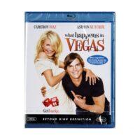 Co się zdarzyło w Las Vegas – film Blu-Ray