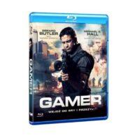 Gamer – film Blu-Ray