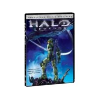 Halo: Legendy – film DVD (2 płyty)