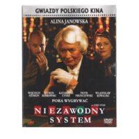 Niezawodny system – film DVD