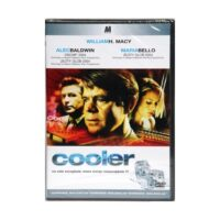 Cooler – film DVD