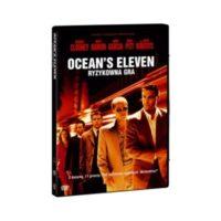 Ocean's 11: Ryzykowna gra – film DVD
