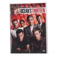 Ocean's 13 – film DVD
