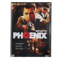 Phoenix – flm DVD