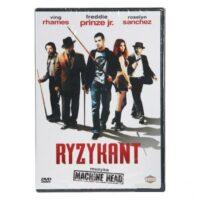 Ryzykant – film DVD