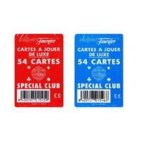 Karty do gry Special Club
