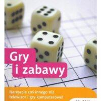 Książka Gry i Zabawy