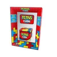 Gra edukacyjna Tetris Cube