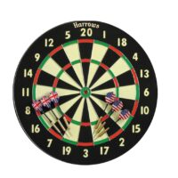 Dart – Tarcza Harrows World Champion Family